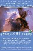 Starlight Sleep | Organic