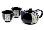 Raindance Tea Set