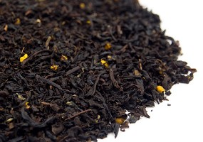 Honey Black Tea | Organic