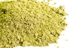 Green Tea Powder - Chinese