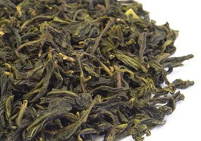 Coconut Oolong | Organic