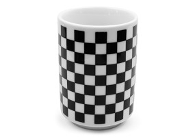 Checkered | Cup