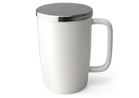 DEW Brew-in-Mug with Infuser