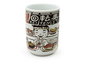 Sushi Place | Cup