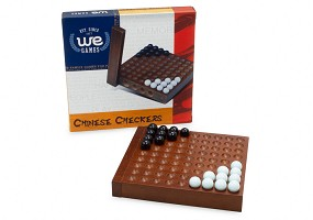 Chinese Checkers | Travel Game