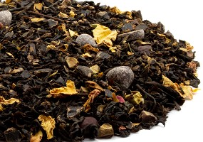 Chocolate Earl Grey | Organic