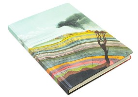 Geology | Hardcover Journal