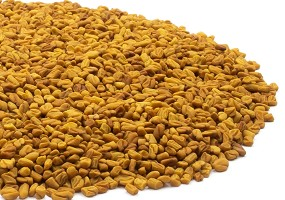 Fenugreek Seeds | Organic