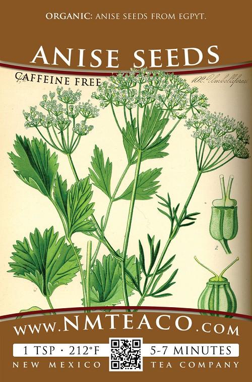 Anise Seeds | Organic