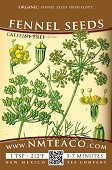 Fennel Seeds | Organic