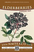 Elderberries | Organic