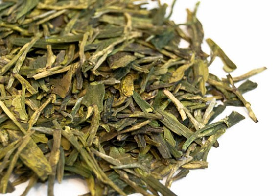 Long Jing (Dragon Well)