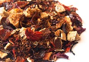Blood Orange Rooibos | Organic