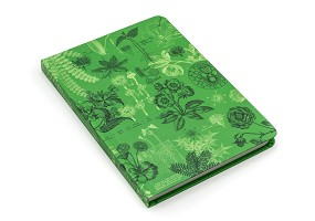 Botany | Mini Hardcover Notebook