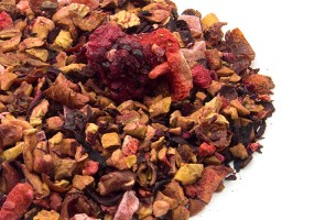 Lady Hannah Fruit Tisane