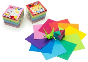 Micro Solid Colored | Origami Paper