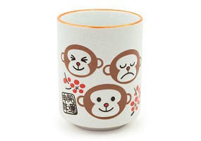 Monkey Fortune | Cup