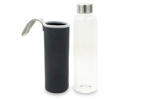 #907 Borosilicate Glass Water Tumbler