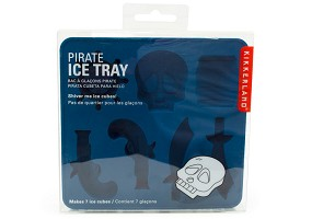 Pirate Ice Tray
