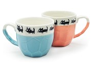 Ring of Cats | Cat Mugs