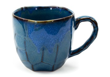 Blue Cumulus | Rock Mug 11oz