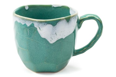 Gahi Green | Rock Mug 11oz