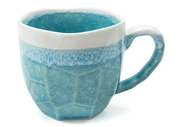 Kurima Green | Rock Mug 11oz