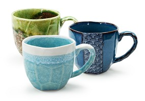 Rock Mugs 11oz | Multiple Designs