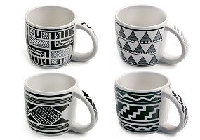 Cliff Dweller Mugs | Made in the USA - 14oz