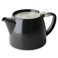 Stump Teapot 18 oz | BKG