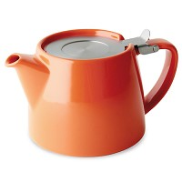 Stump Teapot 18 oz | CAR