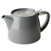 Stump Teapot 18 oz | GRY