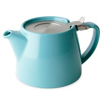 Stump Teapot 18 oz | TRQ