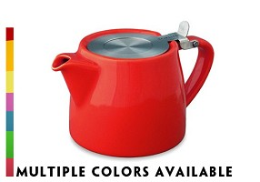 Stump Teapot 18 oz