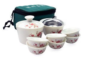 Travel Set - Multiple Designs | Gong Fu Cha