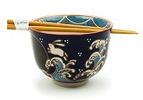 Rabbit Moon | Chopstick Bowl