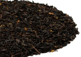 Vanilla Earl Grey | Organic (Limited Availability)