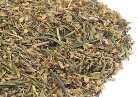 Camellia Tulsi - Yellow Tea